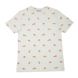Tee-shirt Fox - AH18
