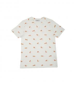 Tee-shirt Fox - AH18