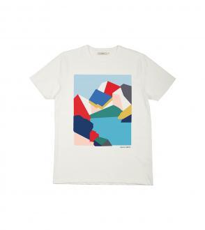 Tee-shirt Alpsee OLOW - AH18