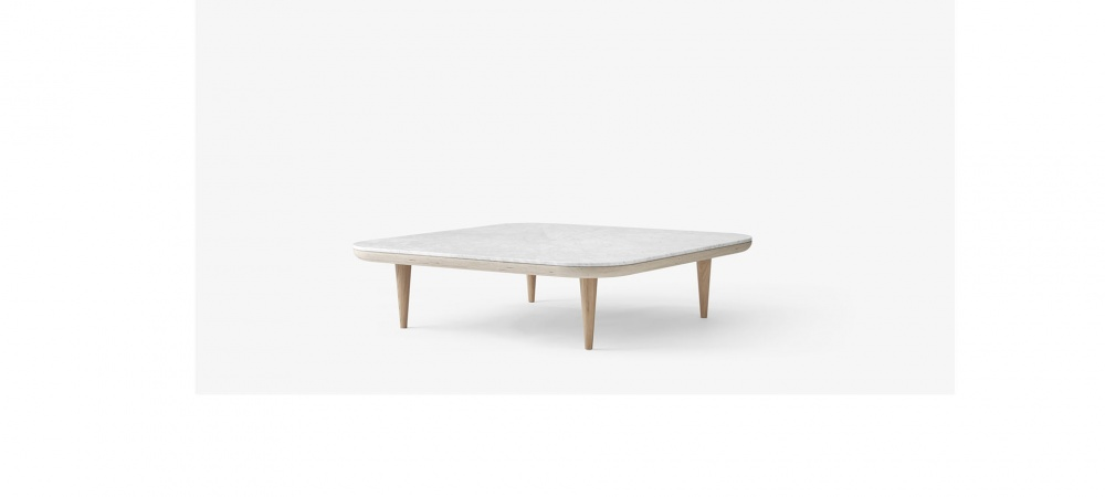 Table basse Fly - SC11 - 120x120 cm