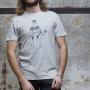 Tee-shirt Cerf - AH18