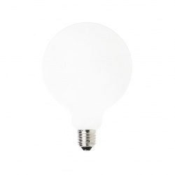 125mm Globe Collection Ampoule 40w Nud Blou AR45jL3