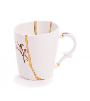 Mug Kintsugi design 1