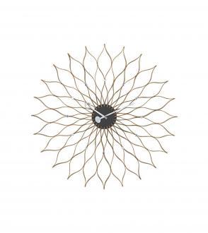 Horloge Sunflower Georges Nelson Vitra