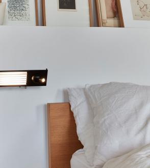 Apllique tête de lit BINY BEDSIDE