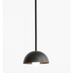Beaubien Suspension Simple Shade Lambert et Fils