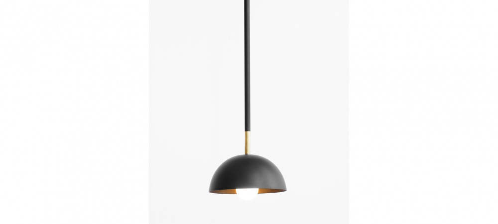 Beaubien Suspension Simple Shade