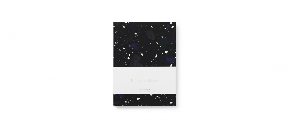 Carnet Notebook Daily Fiction - Small