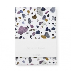 Carnet Notebook Daily Fiction - Large