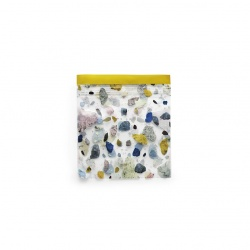 Sachet Zip bag Daily Fiction - Set de 12 pièces