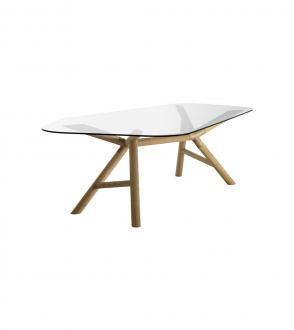 Table Otto - 200x118