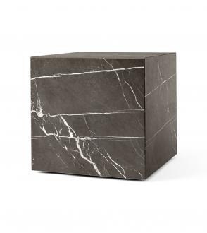 Table basse Plinth Cubic Menu