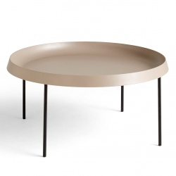 Table basse Tulou Diam. 75 cm
