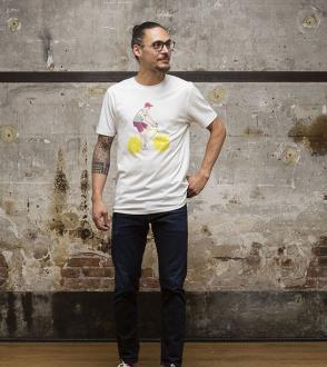 Tee-shirt Citrus - PE19