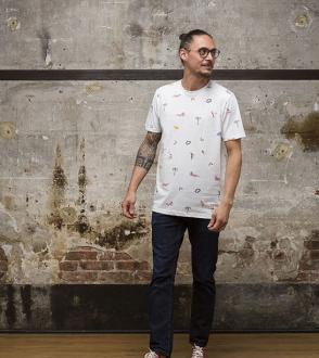 Tee-shirt Tropicoco - PE19