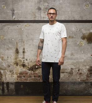 Tee-shirt Glou - PE19
