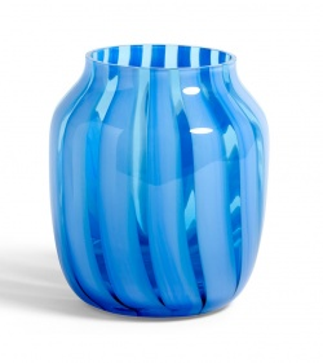 Vase en verre Juice