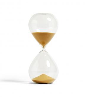 Sablier Time XXXL