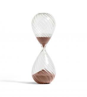 Sablier Time XXL swirl - 90 minutes