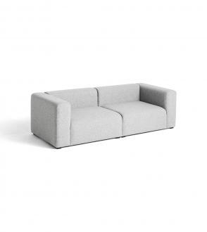 Canapé MAGS 2,5 places en tissu hallingdal 130