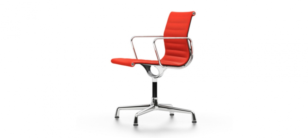 EXPO -- Chaise de bureau Aluminium Chair EA104