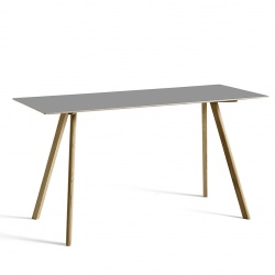Table Hay Copenhague CPH30 200x80xh105cm