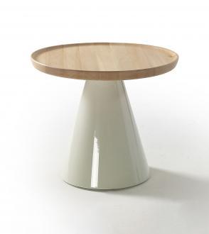 Table basse PION - diam.50 x h40