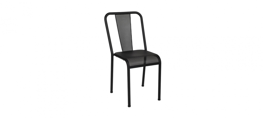 Chaise T37 - Perforée