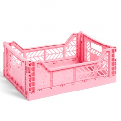 Caisse en plastique / colour crate