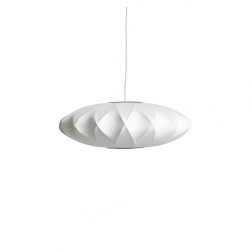 SUSPENSION NELSON BALL BUBBLE PENDANT