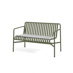 Coussin d'assise Palissade Dining Bench