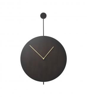 Horloge murale Trace