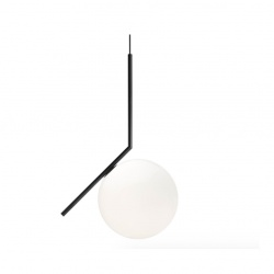 Blou_Flos_Suspension IC S2 H72cm_Laiton