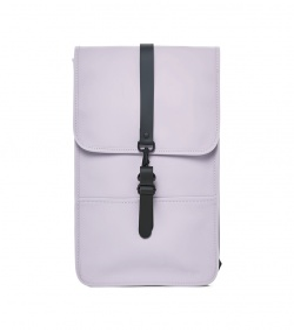 Sac à dos imperméable Rains Backpack Mini bleu
