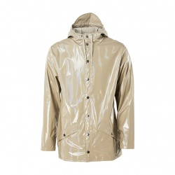 Veste courte holographic jacket