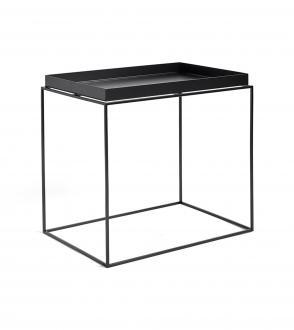 Tray Table 40cm x 60cm / h54cm