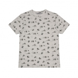 Tee shirt Traffic - AH19