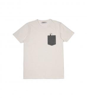 Tee shirt Drunk - AH19