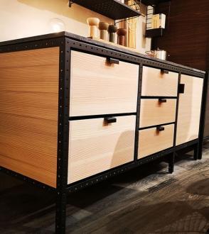 EXPO - Studio Kitchen - Unit D