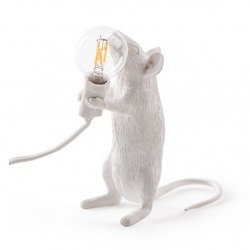 Lampe à poser Mouse - Standing - Step
