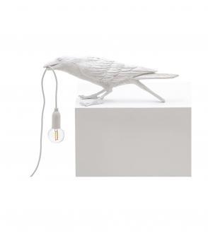 Lampe à poser Bird - Playing