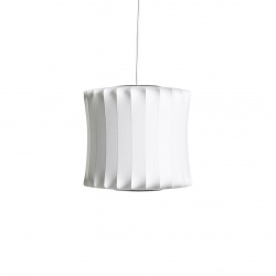 Suspension nelson lantern buble pendant