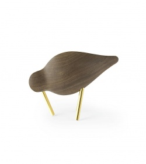 Figurine oiseau Shorebird - Small