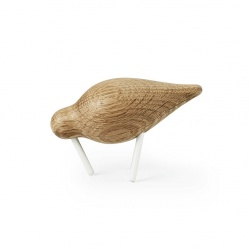 Figurine oiseau Shorebird - Small