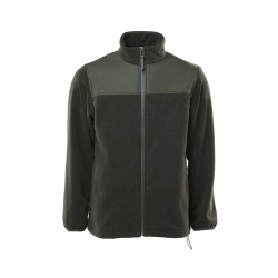 Veste polaire Fleece zip puller