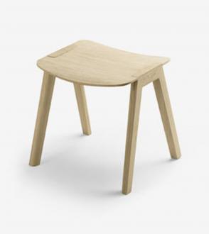 Tabouret/Chaise auxiliaire Heldu 46cm