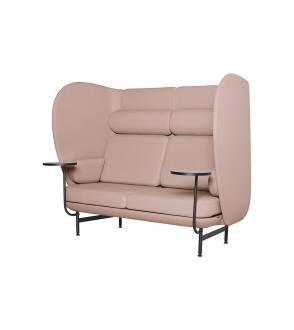 Canapé Plenum - 2 Places