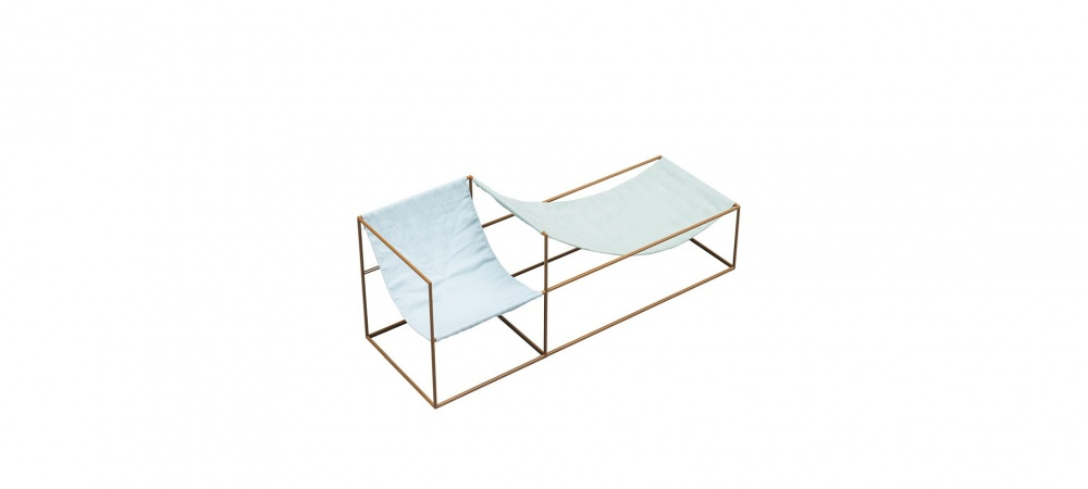 THE DUO SEAT - VALERIE OBJECTS