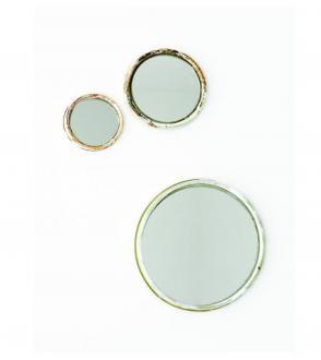 Set de 3 miroirs par D.D TRANS