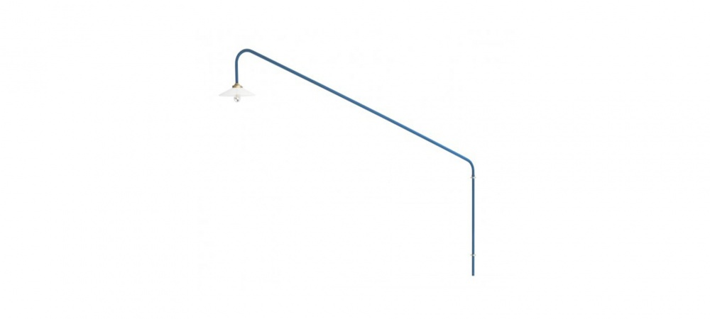 Lampe hanging N°1 - VALERIE OBJECTS